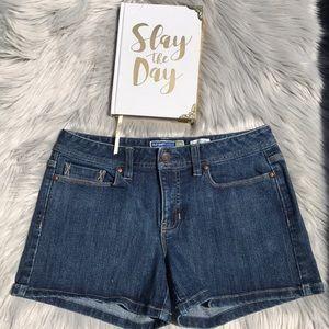 Old Navy Mini Denim Shorts